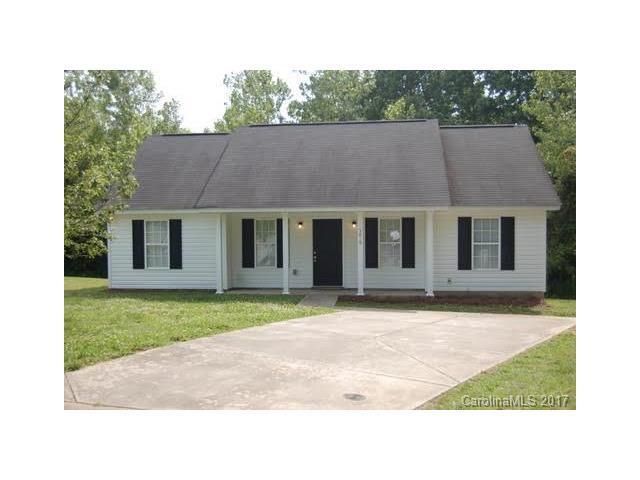 3010 Grace Meadow Lane, Charlotte, NC 28214 (#3303145) :: Century 21 First Choice