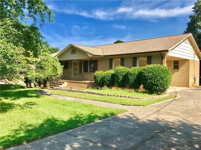 214 Valhalla Drive, Harrisburg, NC 28075 (#3303146) :: Lodestone Real Estate