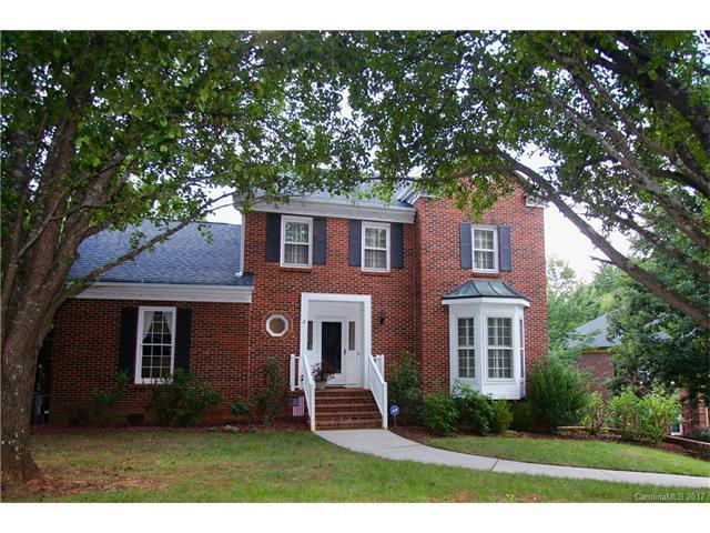 11112 Sir Francis Drake Drive, Charlotte, NC 28277 (#3303195) :: Lodestone Real Estate