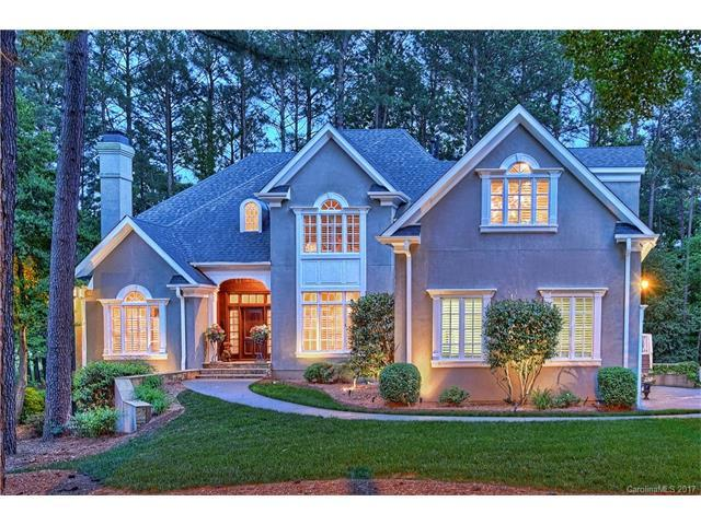 19240 Stableford Lane, Cornelius, NC 28031 (#3303200) :: LePage Johnson Realty Group, Inc.