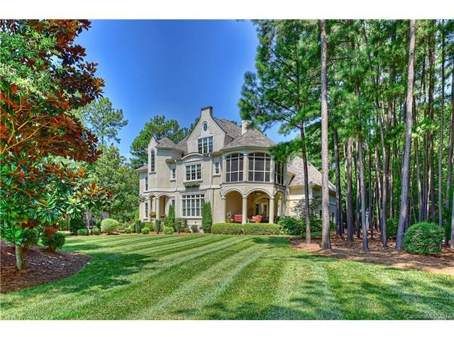 144 Old Post Road, Mooresville, NC 28117 (#3303231) :: LePage Johnson Realty Group, Inc.