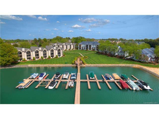 18708 Nautical Drive #2, Cornelius, NC 28031 (#3303266) :: Carlyle Properties