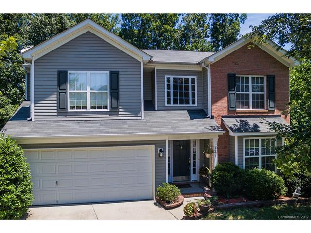 1927 Elizabeth Oaks Avenue, Charlotte, NC 28216 (#3303288) :: Lodestone Real Estate