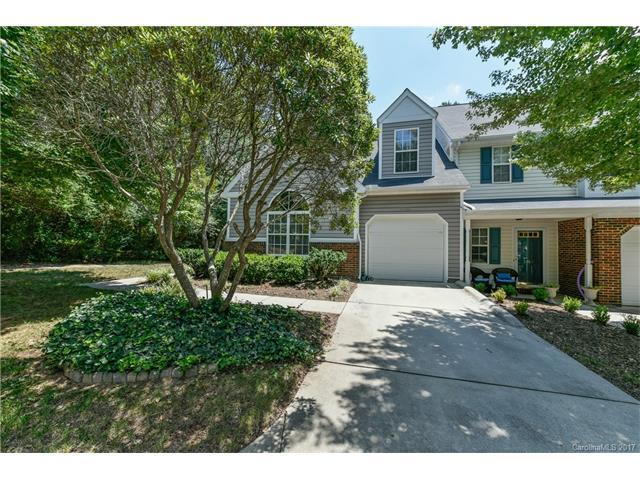9405 Elizabeth Townes Lane #301, Charlotte, NC 28277 (#3303294) :: Lodestone Real Estate
