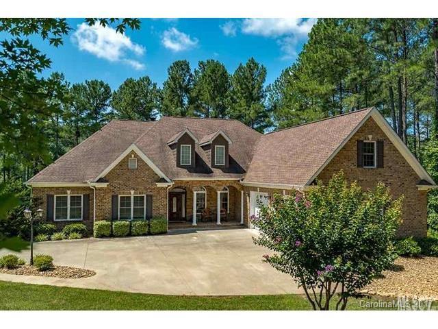 5555 Bridgewater Drive, Granite Falls, NC 28630 (#3303298) :: Carlyle Properties