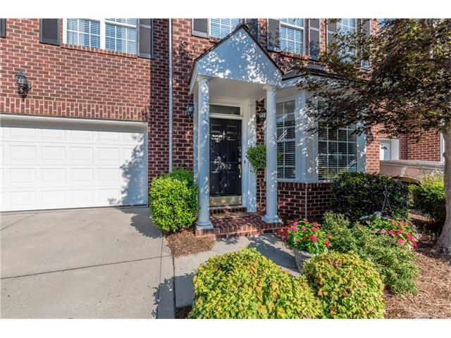 14532 Adair Manor Court #14532, Charlotte, NC 28277 (#3303318) :: Stephen Cooley Real Estate Group