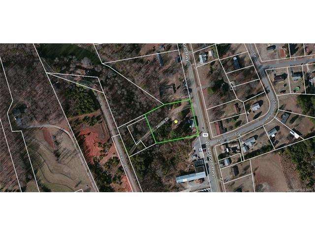 3023 Wilkesboro Highway, Statesville, NC 28625 (#3303325) :: Lodestone Real Estate