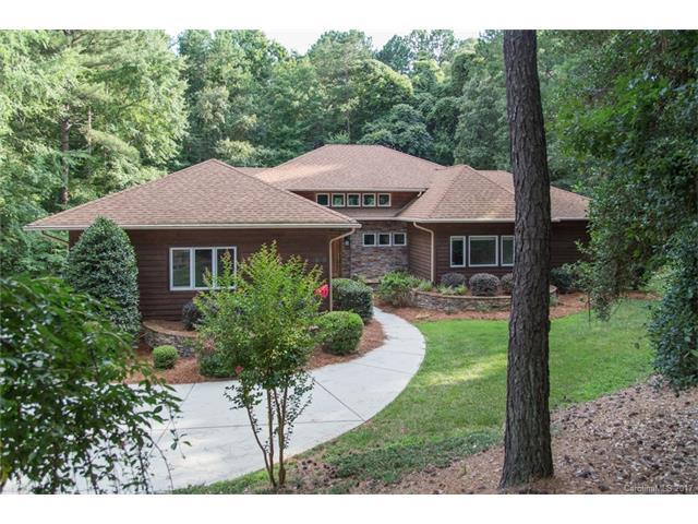 9065 Burroughs Court #141, Sherrills Ford, NC 28673 (#3303342) :: Puma & Associates Realty Inc.