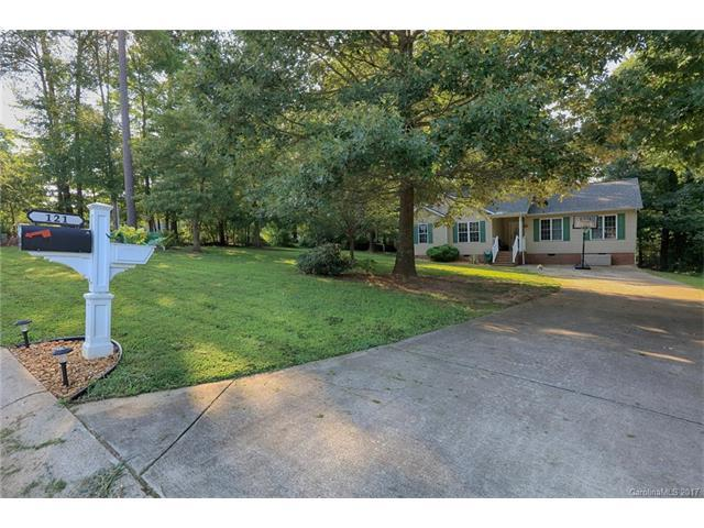 121 Shenandoah Loop, Troutman, NC 28166 (#3303364) :: Stephen Cooley Real Estate Group