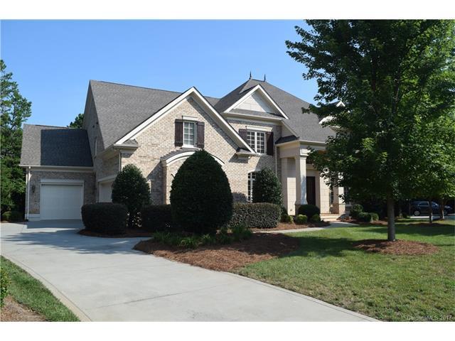 1000 Mapesbury Lane #15, Waxhaw, NC 28173 (#3303425) :: Carlyle Properties