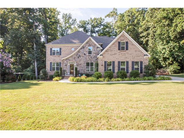 509 Hillandale Drive, Charlotte, NC 28270 (#3303489) :: Stephen Cooley Real Estate Group