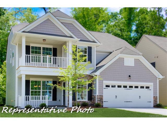 5435 Fenway Drive Lot 33, Charlotte, NC 28273 (#3303524) :: The Beth Smith Shuey Team