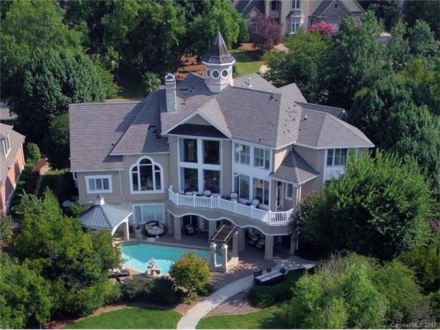 18421 Peninsula Club Drive, Cornelius, NC 28031 (#3303591) :: Pridemore Properties