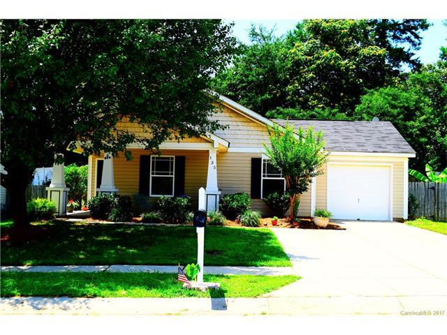 135 Peterborough Drive #97, Mooresville, NC 28115 (#3303613) :: Puma & Associates Realty Inc.