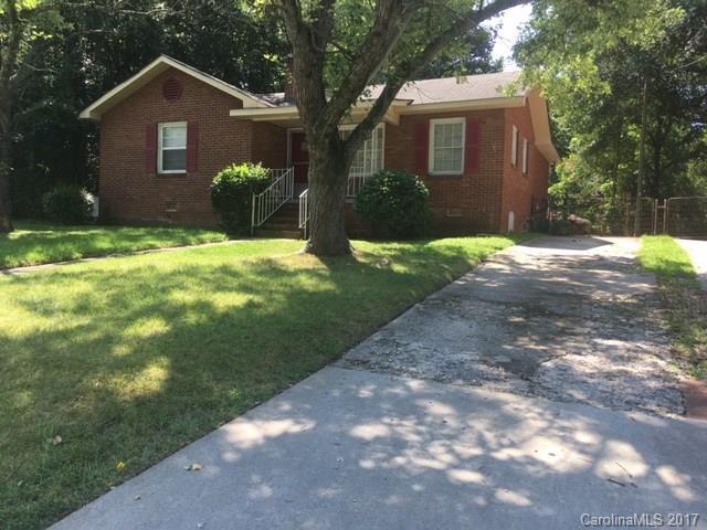 1409 Moretz Avenue, Charlotte, NC 28206 (#3303676) :: The Beth Smith Shuey Team