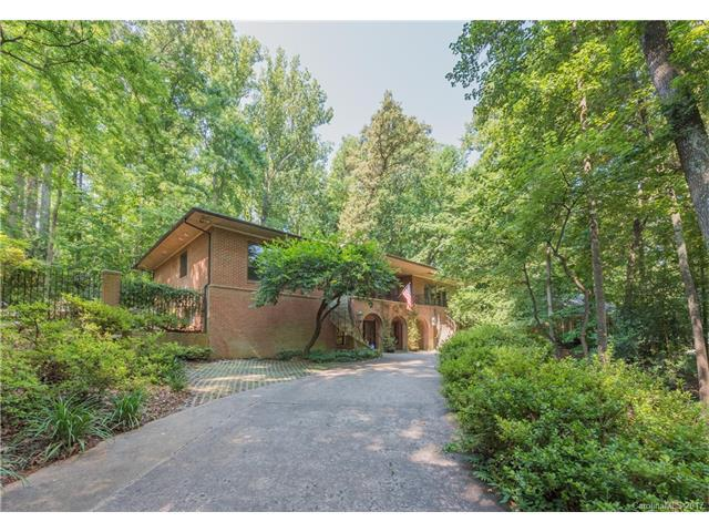 5412 Randolph Road, Charlotte, NC 28211 (#3303687) :: Stephen Cooley Real Estate Group