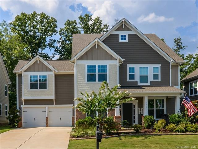 1447 Kilburn Lane, Fort Mill, SC 29715 (#3303688) :: The Beth Smith Shuey Team