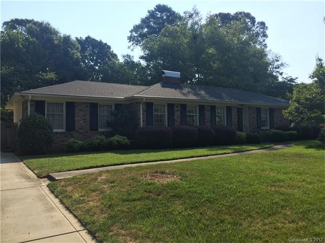 6427 Burlwood Road, Charlotte, NC 28211 (#3303712) :: Stephen Cooley Real Estate Group