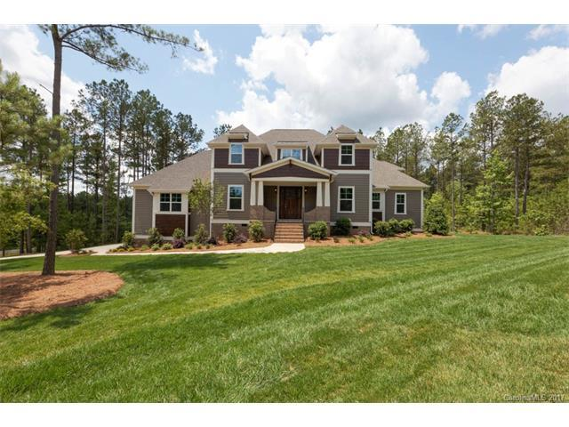 6342 Chimney Bluff Road, Lancaster, SC 29720 (#3303721) :: Carlyle Properties