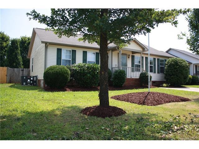 375 Wakemeadow Place #28, Concord, NC 28027 (#3303755) :: The Beth Smith Shuey Team