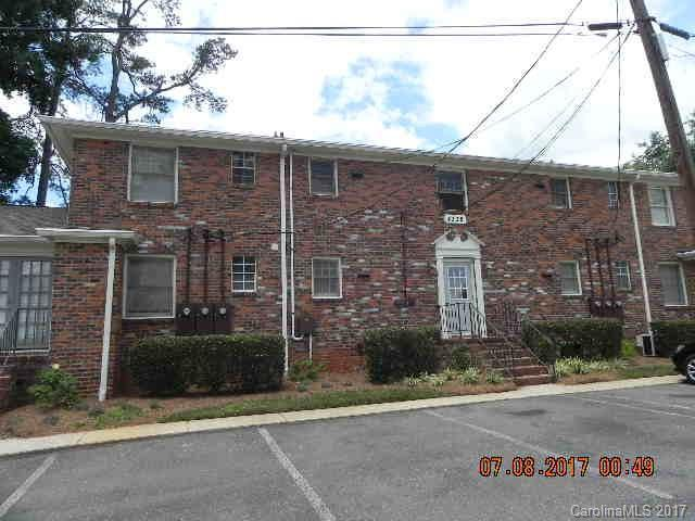 4332 Hathaway Street E, Charlotte, NC 28211 (#3303761) :: Stephen Cooley Real Estate Group