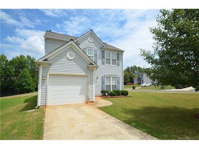 2723 Mulberry Pond Drive, Charlotte, NC 28208 (#3303779) :: LePage Johnson Realty Group, Inc.