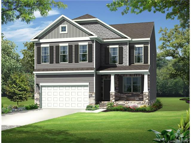 4328 Falls Lake Drive SW Lot 30, Concord, NC 28025 (#3303789) :: Stephen Cooley Real Estate Group