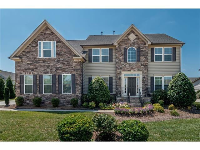 8492 Penton Place, Harrisburg, NC 28075 (#3303799) :: Puma & Associates Realty Inc.