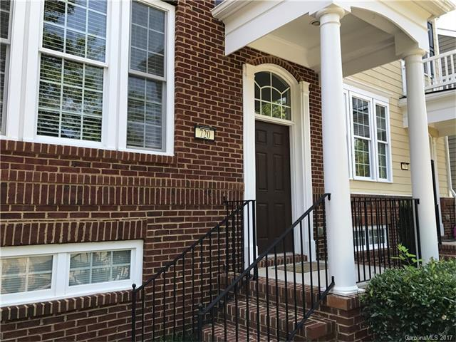 720 Passage Drive #26, Fort Mill, SC 29708 (#3303802) :: Stephen Cooley Real Estate Group
