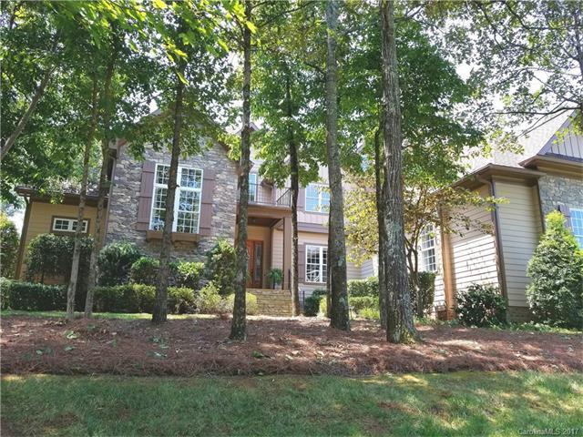 129 Alder Springs Lane, Mooresville, NC 28117 (#3303813) :: Puma & Associates Realty Inc.