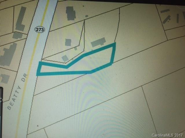 0 Beatty Drive, Belmont, NC 28012 (#3303825) :: Rinehart Realty