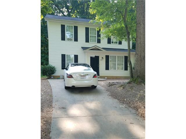 2308 Juniper Drive, Charlotte, NC 28269 (#3303828) :: Carlyle Properties