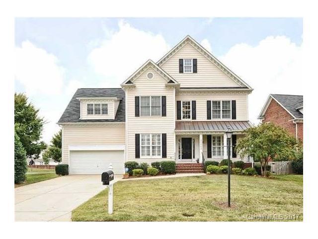 20303 Middletown Road, Cornelius, NC 28031 (#3303834) :: Pridemore Properties