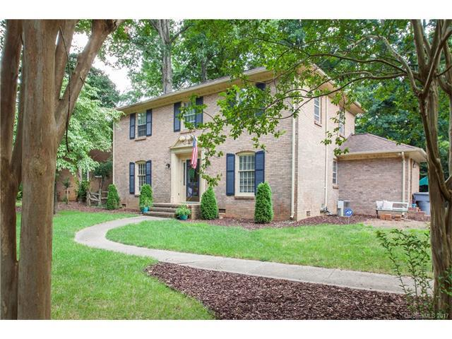 1049 Regency Drive, Charlotte, NC 28211 (#3303843) :: Stephen Cooley Real Estate Group