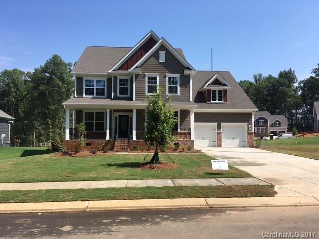 2537 Surveyor General Drive #941, Waxhaw, NC 28173 (#3303931) :: Puma & Associates Realty Inc.
