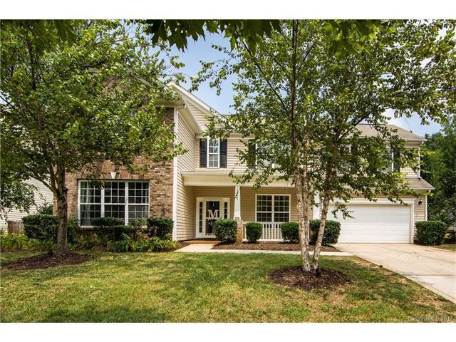 13236 Alston Forest Drive, Huntersville, NC 28078 (#3303932) :: Century 21 First Choice