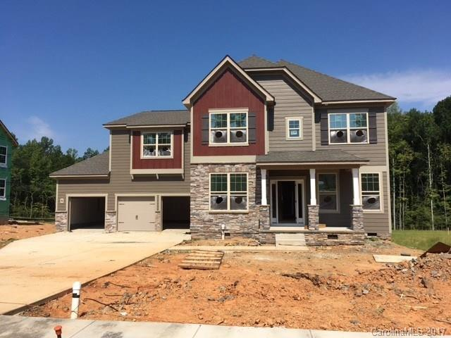2441 Surveyor General Drive #933, Waxhaw, NC 28173 (#3303942) :: Puma & Associates Realty Inc.
