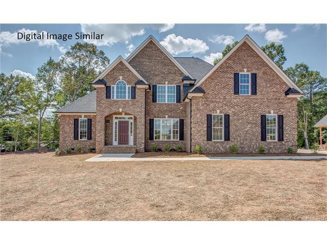2108 Hearthstone Drive #1, Gastonia, NC 28056 (#3303951) :: Stephen Cooley Real Estate Group