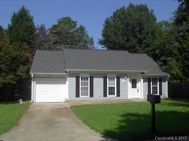 12614 Delman Lane, Pineville, NC 28134 (#3303960) :: Puma & Associates Realty Inc.