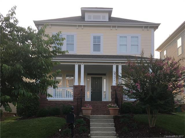 15043 Northgreen Drive, Huntersville, NC 28078 (#3303987) :: Puma & Associates Realty Inc.