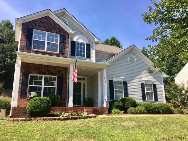 12031 Journeys End Trail, Huntersville, NC 28078 (#3303993) :: Stephen Cooley Real Estate Group