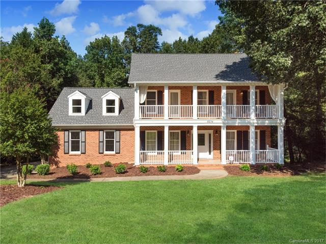 8234 County Downs Lane, Charlotte, NC 28270 (#3304002) :: Stephen Cooley Real Estate Group