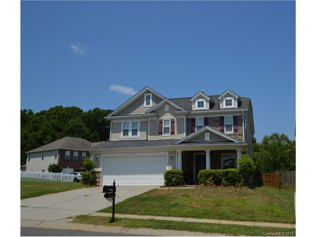 15042 Superior Street, Charlotte, NC 28273 (#3304003) :: Stephen Cooley Real Estate Group
