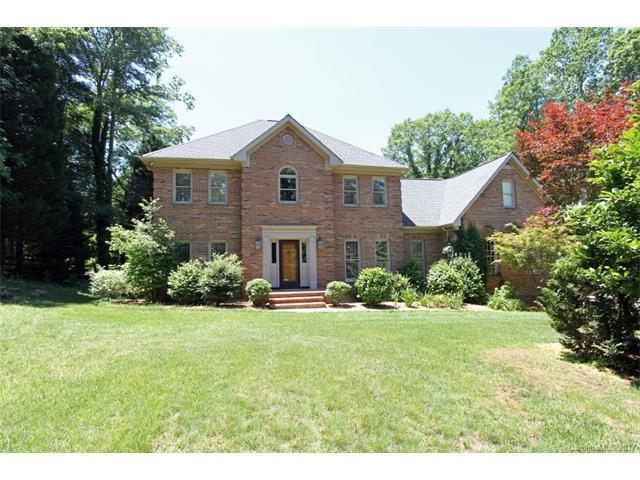 641 Amanda Drive, Weddington, NC 28104 (#3304004) :: Puma & Associates Realty Inc.