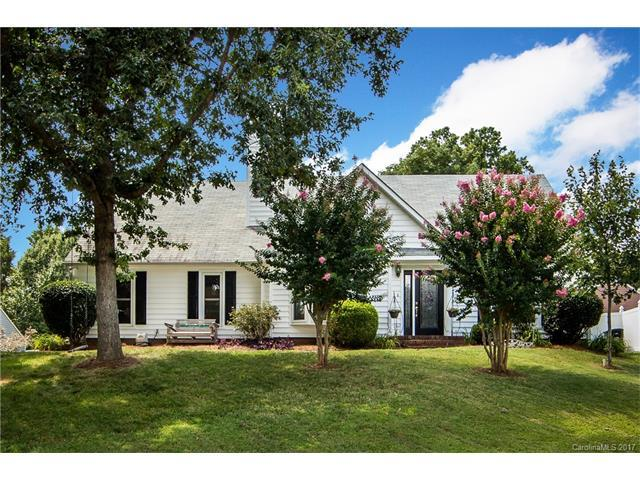 3364 Prescott Place NW, Concord, NC 28027 (#3304006) :: Puma & Associates Realty Inc.