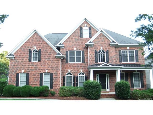 6418 Riverside Oaks Drive, Huntersville, NC 28078 (#3304014) :: Puma & Associates Realty Inc.
