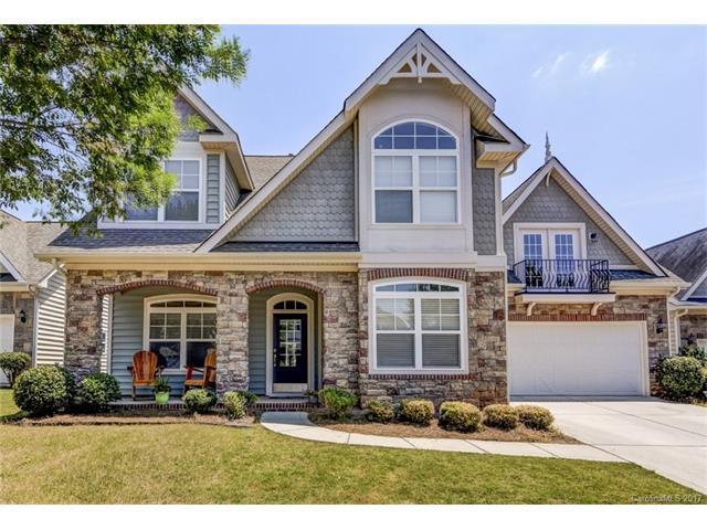 3005 Scottcrest Way, Waxhaw, NC 28173 (#3304053) :: Puma & Associates Realty Inc.