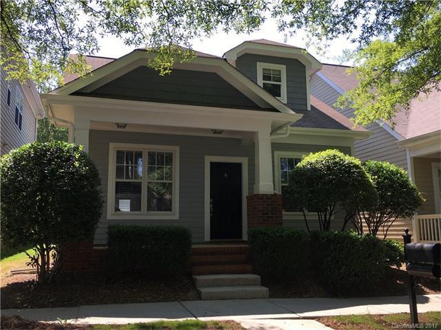 115 Park Forest Street, Davidson, NC 28036 (#3304060) :: Pridemore Properties