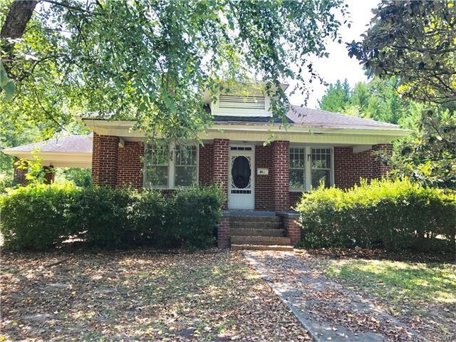 113 Faulkner Street, Clover, SC 29710 (#3304105) :: Rinehart Realty