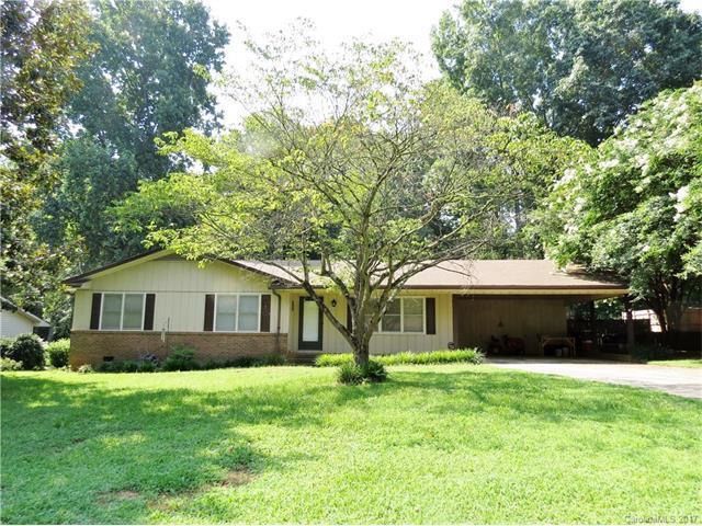 434 Millsaps Road #110, Statesville, NC 28625 (#3304135) :: Puma & Associates Realty Inc.